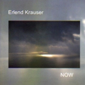 Cover Erlend Krauser - Now