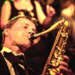 Mat Clasen Saxophonist