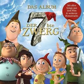 Cover der 7bte Zwerg