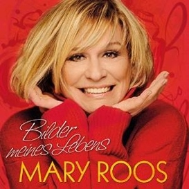 Cover Mary Roos Bilder meines Lebens