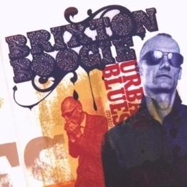 Cover Brixtonboogie Urban Blues