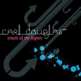 Cover Carl Douglas Return of the Fighter