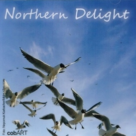 Cover Connie Schwarz Northern Delight