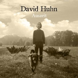 Cover David Huhn Auszeit