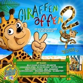 Cover Giraffenaffen 2