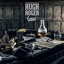 Cover Hugh Roger Loius