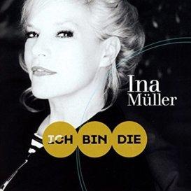 Cover Ina Müller Ich bin die