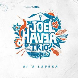 Cover Joel Havea Ki 'a Lavaka