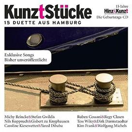 Cover Kunztstücke