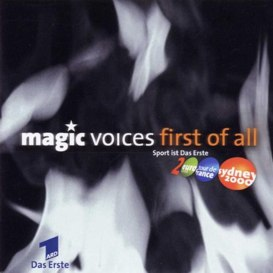 Cover Magic Voices First of All
