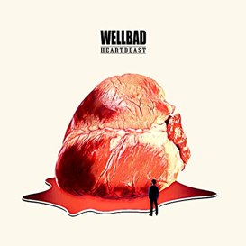 Cover Wellbad Heartbeast