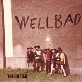 Cover Wellbad the Rotten