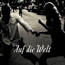 Cover Wolfgang Müller auf die Welt