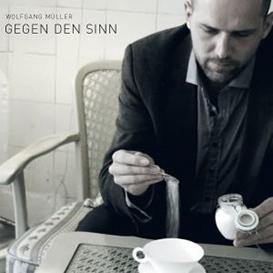 Cover Wolfgang Müller Gegen den Sinn