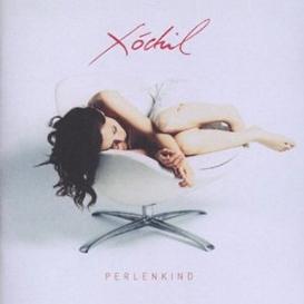Cover Xochil Perlenkind