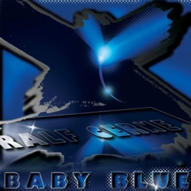 Cover Ralf Cerne Baby Blue