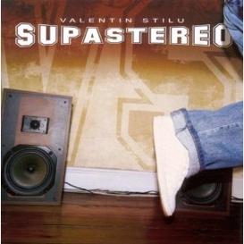 Cover Valentin Stilu Supastereo
