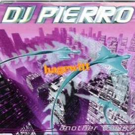 Cover Dj Pierro Another World