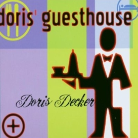 Cover Doris Decker Doris' Guesthouse