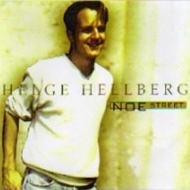 Cover Helge Hellberg Noe Street