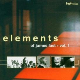 Cover James Last Elements No. 1