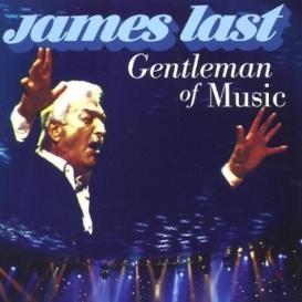 Cover James Last Gentleman of music