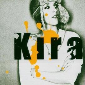 Cover Kira Inauswendig