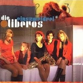 Cover Liberos Einszweidrei