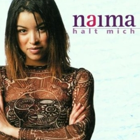 Cover Naima Halt mich