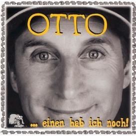 Cover Otto Waalkes Einen hab ich noch