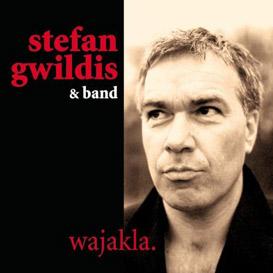 Cover Stefan Gwildis Wajakla