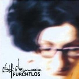 Cover Steffi Neumann Furchtlos