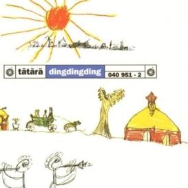 Cover Tätärä Dingdingding